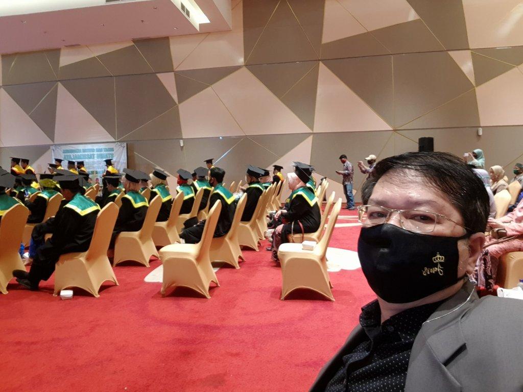 DPP KAI MOU DENGAN STAINU TASIKMALAYA